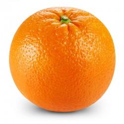 Orange grosse