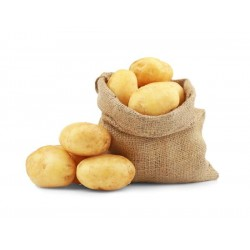 Pomme de terre Bintje 25kg